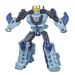 Transformers - Cyberverse Warrior - Hammerbyte (E7089)