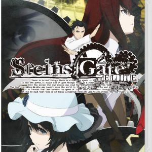 Steins; Gate Elite