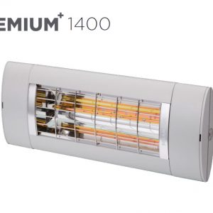 Solamagic - 1400 Premium+ - Titanium - 5 Years Warranty