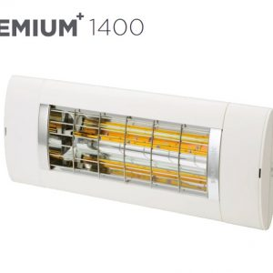 Solamagic - 1400 Premium+ - White - 5 Years Warranty