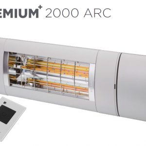 ​Solamagic - 2000 Premium ARC /Remote Titanium - 5 Years Warranty