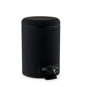 Södahl - Mono Toilet Bucket - Black (976007)