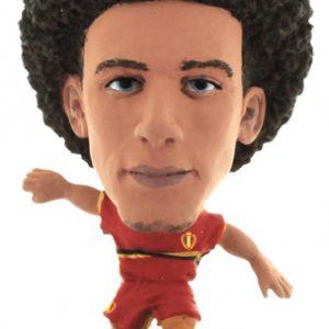 Soccerstarz - Belgium Axel Witsel (New Kit)