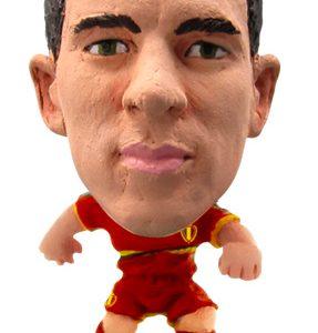 Soccerstarz - Belgium Eden Hazard (New Kit)