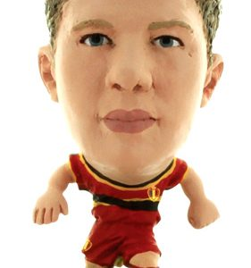 Soccerstarz - Belgium Kevin De Bruyne (New Kit)