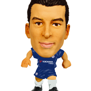 Soccerstarz - Chelsea Pedro - Home Kit (2020 version)