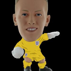 Soccerstarz - England Jordan Pickford (New Kit)