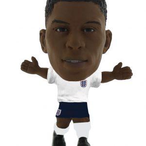 Soccerstarz - England Marcus Rashford (New Kit)
