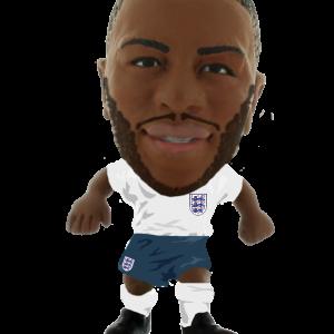 Soccerstarz - England Raheem Sterling (New Kit) /Figures