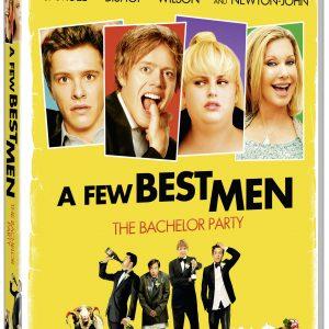 A Few Best Men - Dvd
