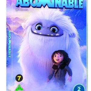 Abominable - Dvd