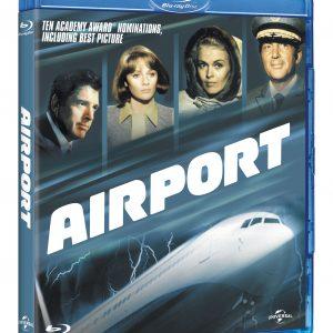 Airport - Blu ray