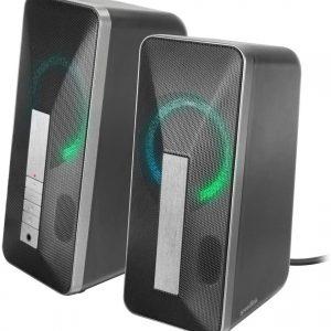 Speedlink - Lavel Stereo Speaker - 3.5mm Stereo Jack/Bluetooth