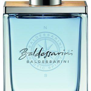 Baldessarini - Nautic Spirit Eau de Toilette Natural Spray 90 ml