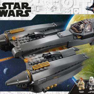 LEGO Star Wars - General Grievous's Starfighter (75286)