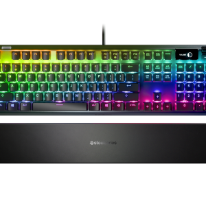 Steelseries - APEX 7 Gaming Keyboard - Brown Switch