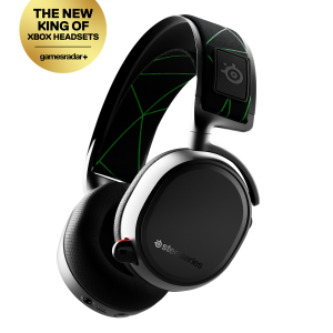 Steelseries - Arctic 9X - Wireless Gaming Headset