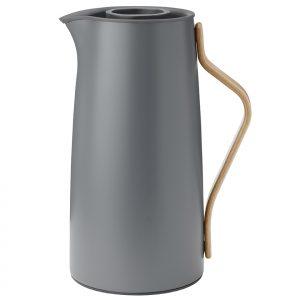 Stelton - Emma Coffee Thermo 1,2 L - Matt Grey (X-200-8 )(Limited Edition)