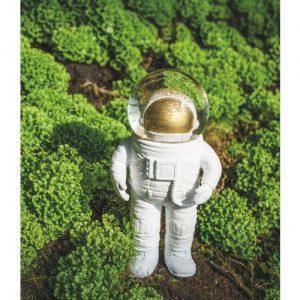 Snowglobe - Summerglobe - Giant Astronaut (330447)