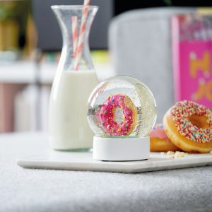 Snowglobe - Summerglobe (Donut) (330444)