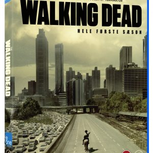 The Walking Dead - Season 1 (Blu-Ray)