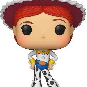 Funko! POP - VINYL Toy Story 4 - Jessie (37393)