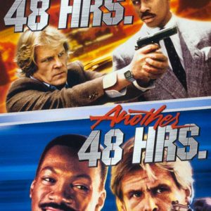 48 Hrs. & Another 48 Hrs. - DVD