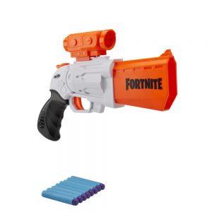 NERF - Fortnite - SR Blaster (E9391)