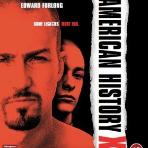 American History X - Blu Ray