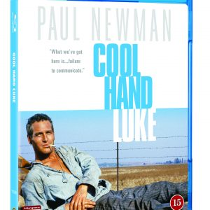 Cool Hand Luke - Blu Ray