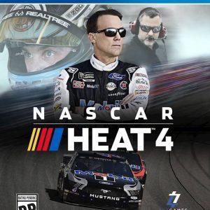 Nascar Heat 4 (#)