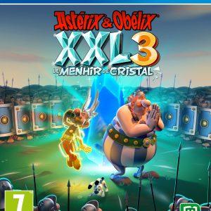 Asterix & Obélix XXL 3 - The Crystal Menhir