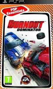 Burnout Dominator (Essentials)