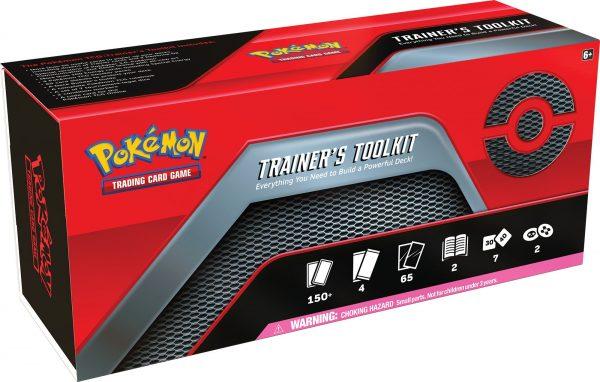 Pokemon - Trainers Toolkit (POK80788)