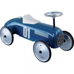 Vilac - Blue vintage car (1123)