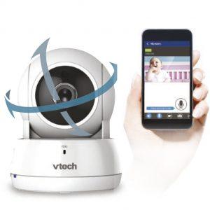 VTech - Video Babyalarm VC990