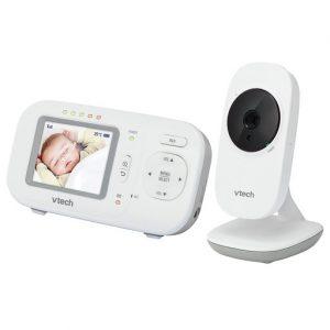 "Vtech - Video Babymonitor VM2251 2,4"" Screen"