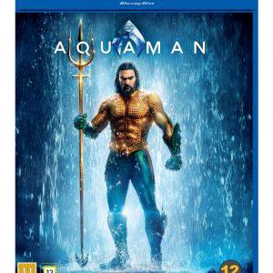 Aquaman - Blu ray