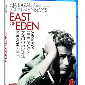 East Of Eden ('55) - Blu Ray