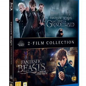 Fantastic Beasts 1 & 2