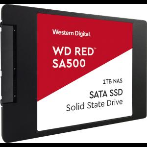 "WD - Red SSD NAS 1TB 2.5"" SATA III"