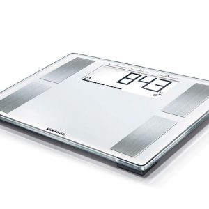 Soehnle - Shape Sense Profi 100 Body Analysis Scale - White (157984)