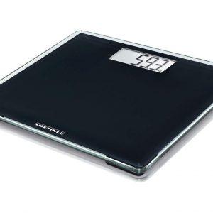 Soehnle - Style Sense Compact 100 Personal Scale - Black (157942)