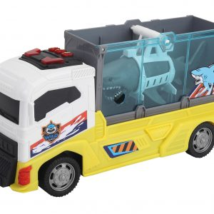 Wild Quest - Shark Transport Truck (549211)