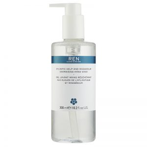 REN - Atlantic Kelp and Magnesium Energising Hand Wash 300 ml