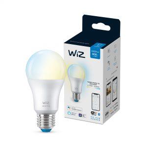 WiZ - A60 Bulb E27 Tunable White