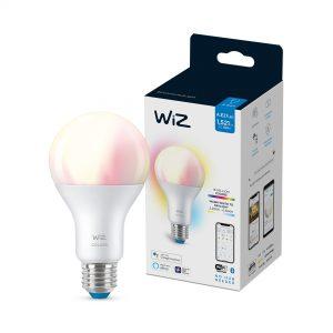 WiZ - A67 bulb E27 Colour and Tunable White - Smart Home