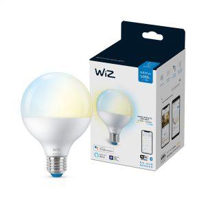WiZ - G95 Globe E27 Tunable white - Smart Home