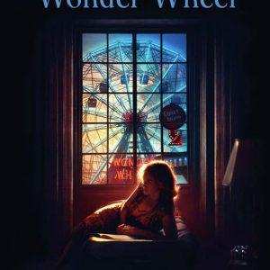 Wonder Wheel - DVD