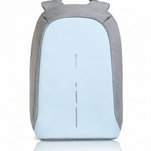 XD Design - Bobby Compact Anti-Theft-Backpack - Light Blue (p705.530)